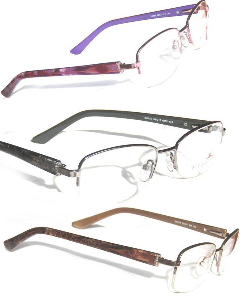 Figaro Collection Eyewear