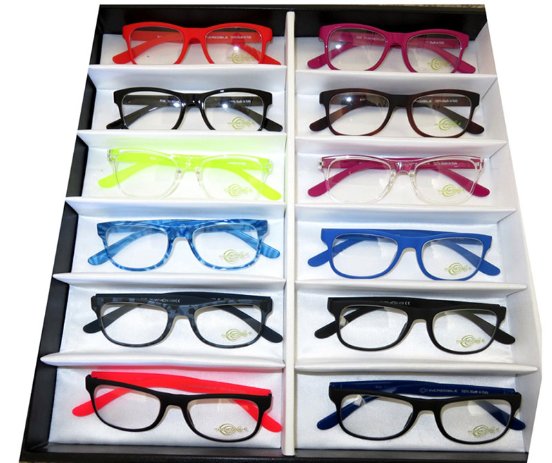 Incredible Kids Eyewear - From Cardinal Eyewear