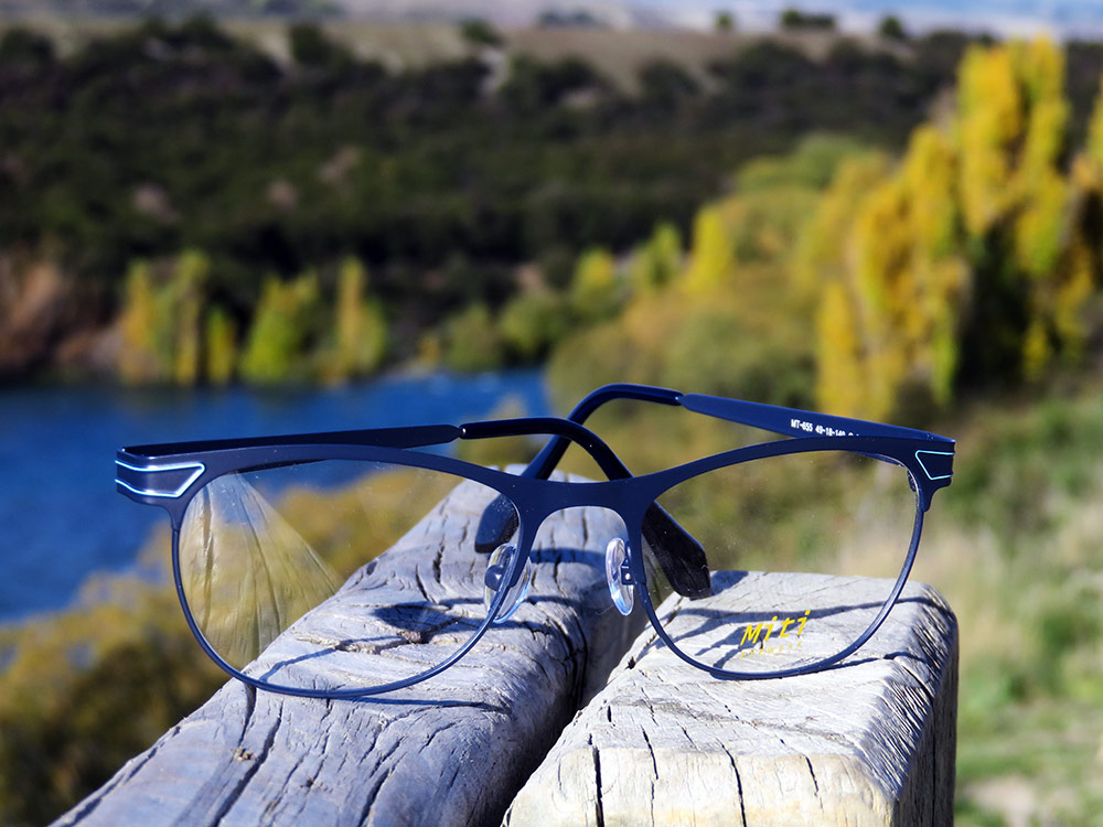 Miti Eyewear New Zealand - Distributed by Cardinal Eyewear