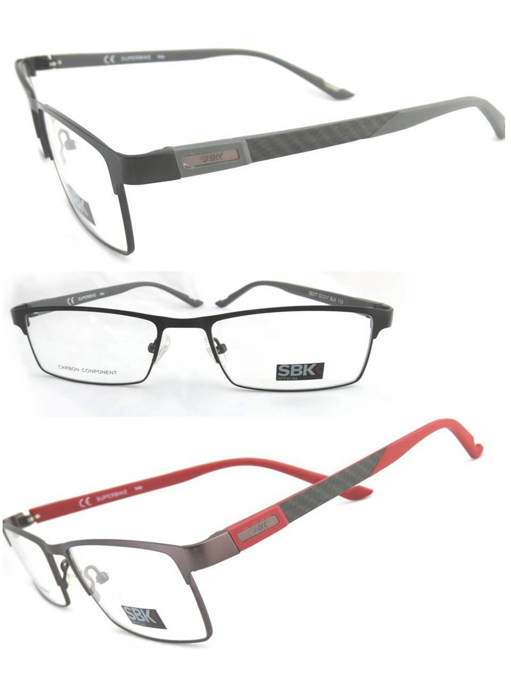 SBK Eyewear - SB277 - from Cardinal Eyewear NZ