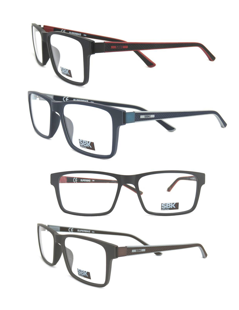 SBK Eyewear - SB299 - from Cardinal Eyewear NZ