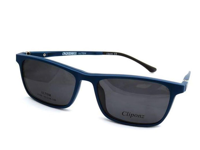Cliponz Eyewear New Zealand